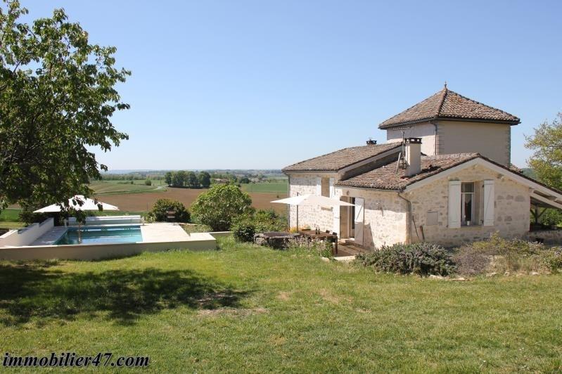 Vente maison / villa Prayssas 295000€ - Photo 18