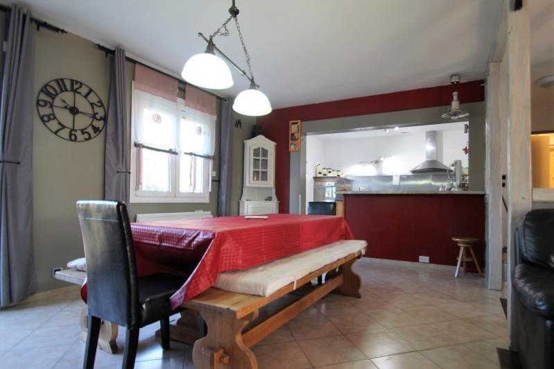 Sale house / villa Féricy 288000€ - Picture 3