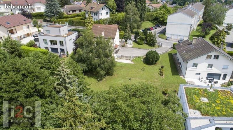 Vente terrain Divonne les bains 339000€ - Photo 1