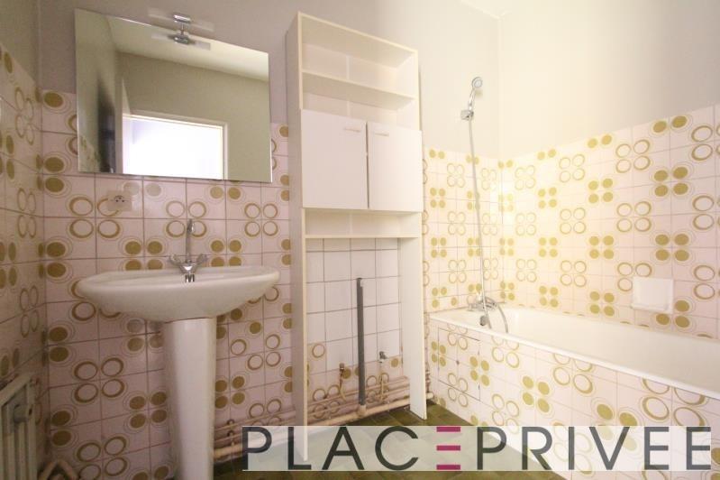 Venta  apartamento Nancy 69000€ - Fotografía 7