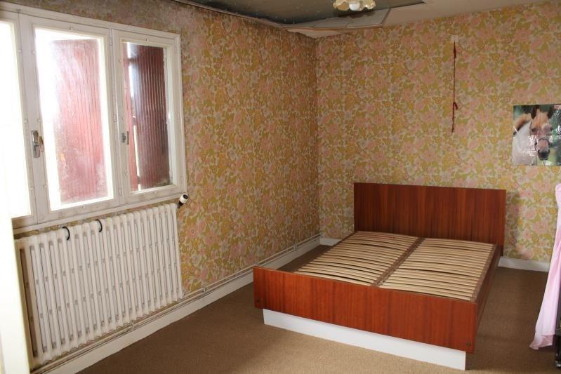Vente maison / villa Vouille 231000€ - Photo 7
