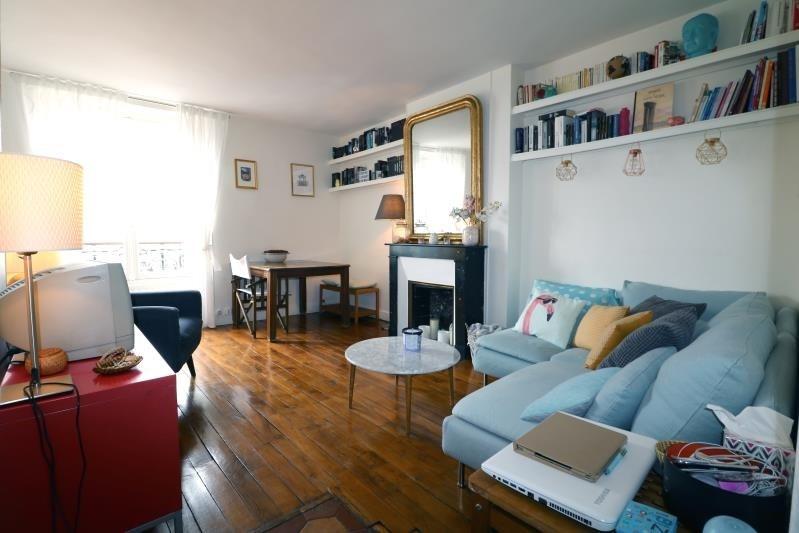 Sale apartment Versailles 333000€ - Picture 1