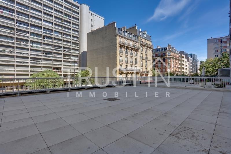 Vente appartement Paris 15ème 820000€ - Photo 1