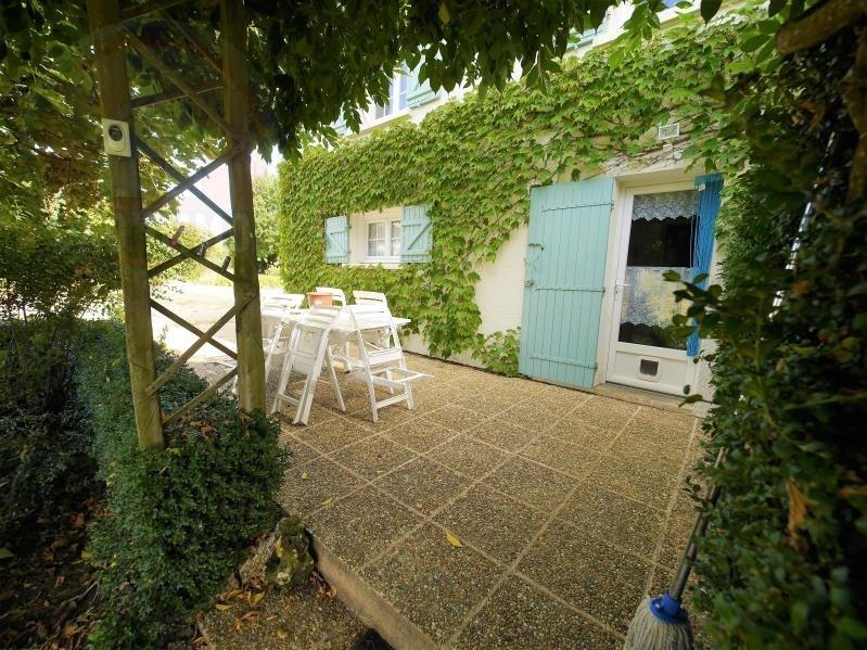 Vente maison / villa Rouffignac de sigoules 196000€ - Photo 2