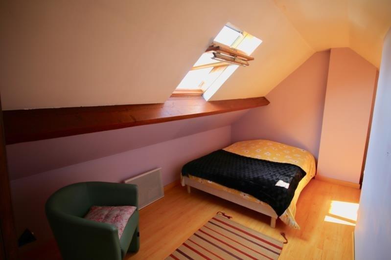 Sale house / villa Conches en ouche 208000€ - Picture 10