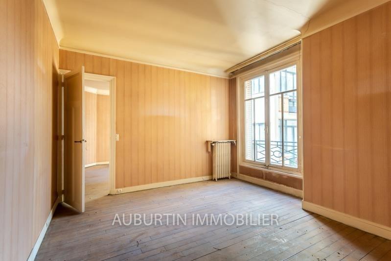 Verkauf wohnung Paris 18ème 479000€ - Fotografie 4