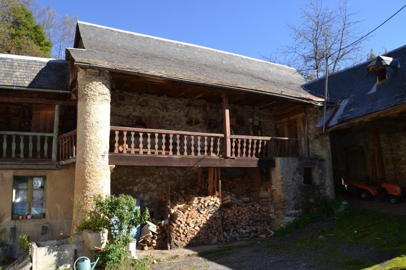 Sale house / villa Loudenvielle 189000€ - Picture 1