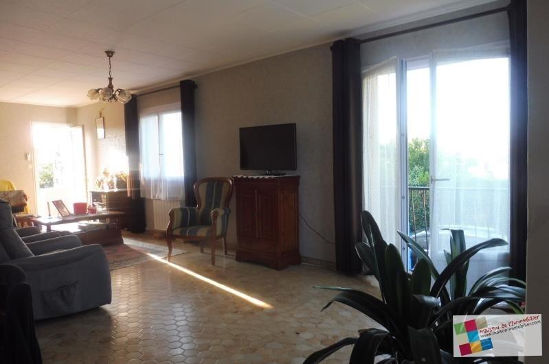 Sale house / villa Barzan 208650€ - Picture 5