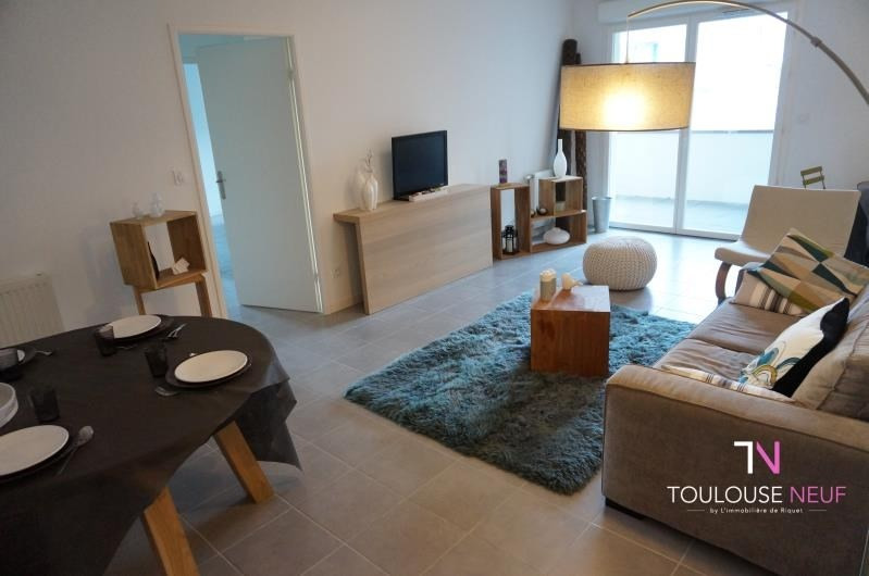 Vente appartement Castanet tolosan 255 900€ - Photo 1