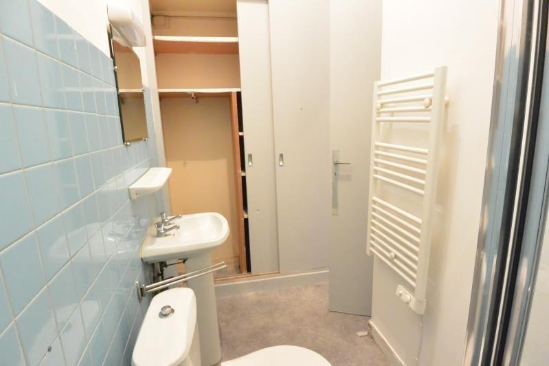 Rental apartment Bordeaux 495€ CC - Picture 6