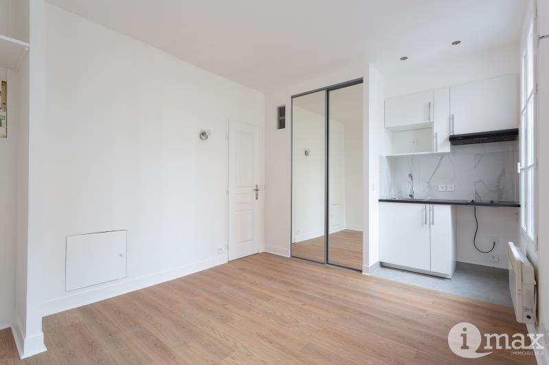 Vente appartement Paris 18ème 180000€ - Photo 2