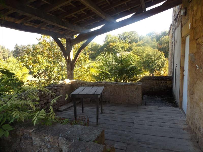 Vente maison / villa Saint-avit-sénieur 180000€ - Photo 1