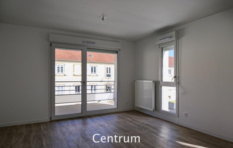 Vente appartement Metz 142700€ - Photo 2