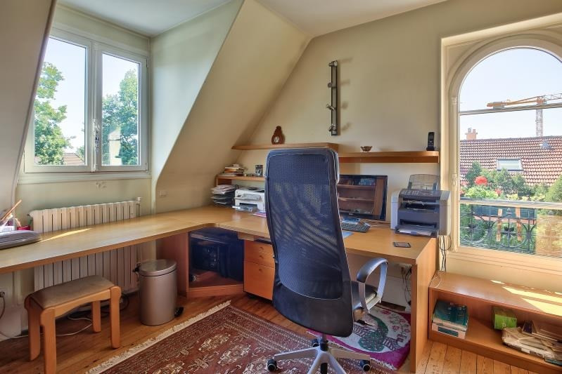 Vente de prestige maison / villa St germain en laye 2100000€ - Photo 12
