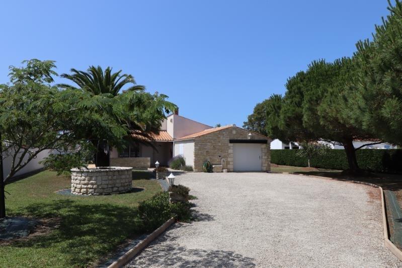 Vente maison / villa Dolus d'oleron 374400€ - Photo 4