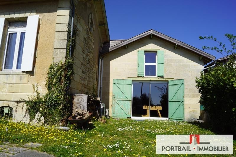 Sale house / villa Bourg 249000€ - Picture 2