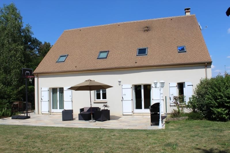 Vente maison / villa Courson monteloup 490000€ - Photo 6