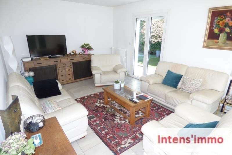 Vente maison / villa Romans sur isere 375 000€ - Photo 4