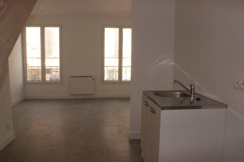 Rental apartment La ferte gaucher 520€ CC - Picture 3