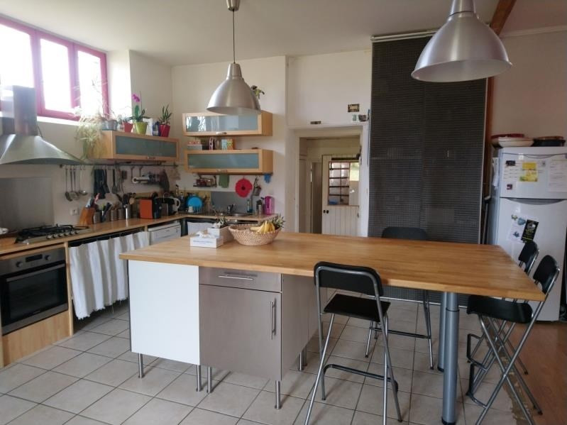 Rental house / villa St julien 1 200€ CC - Picture 5