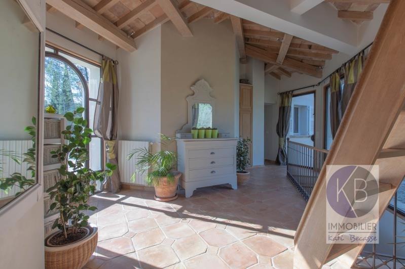 Deluxe sale house / villa Peynier 799000€ - Picture 4