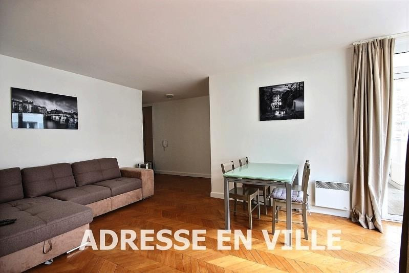 Sale apartment Levallois perret 268 000€ - Picture 3