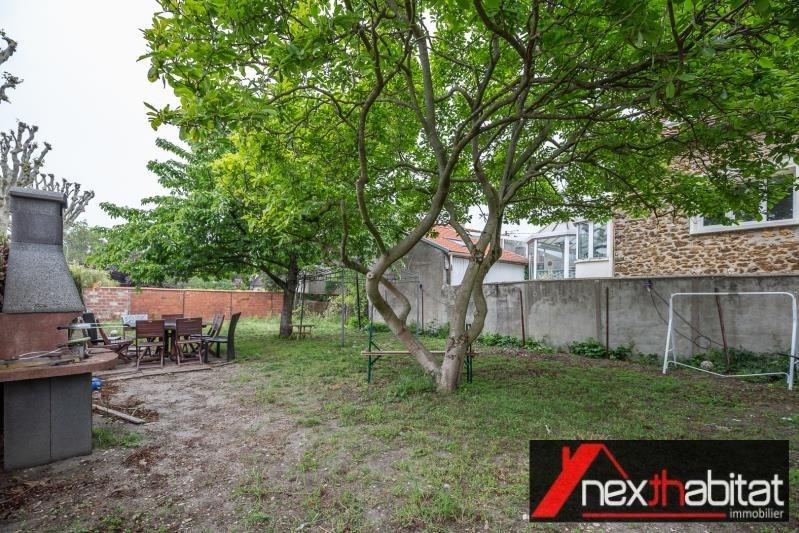 Vente maison / villa Les pavillons sous bois 419000€ - Photo 8