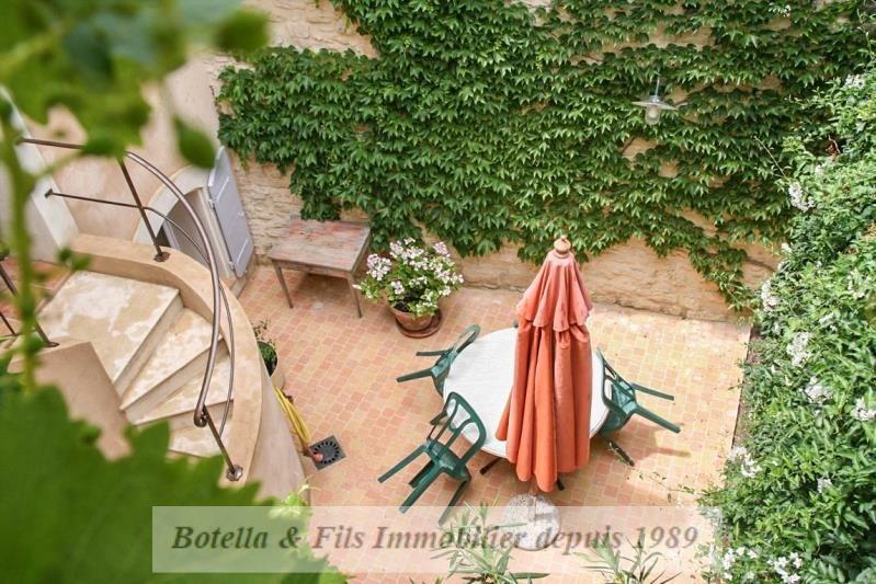 Vente maison / villa Uzes 316000€ - Photo 2
