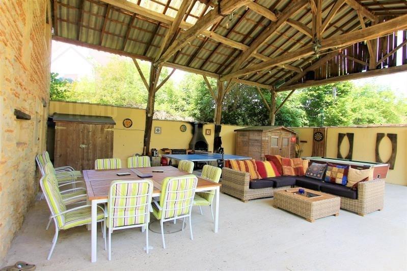 Deluxe sale house / villa Le fleix 690000€ - Picture 3