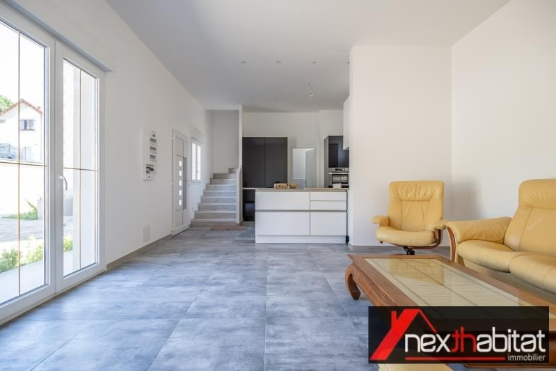 Vente maison / villa Livry gargan 319000€ - Photo 1