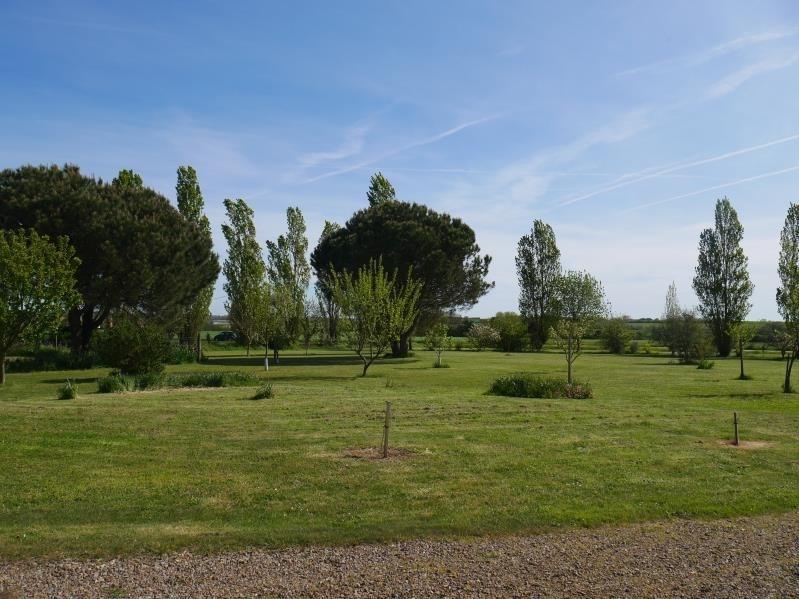 Vente maison / villa Jard sur mer 268400€ - Photo 4