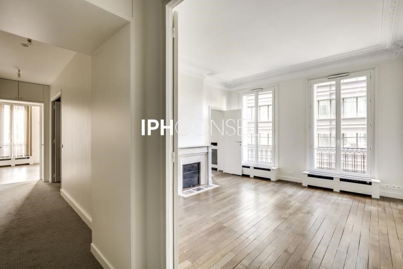 Location appartement Neuilly sur seine 2 805€ CC - Photo 3