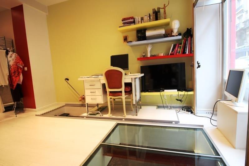 Venta  apartamento Paris 15ème 355000€ - Fotografía 2