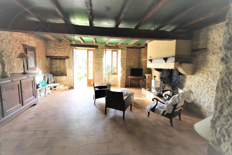 Vente maison / villa Mescoules 160000€ - Photo 3