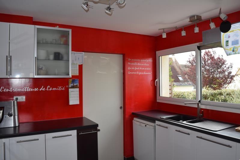 Sale house / villa St antoine du rocher 449700€ - Picture 7