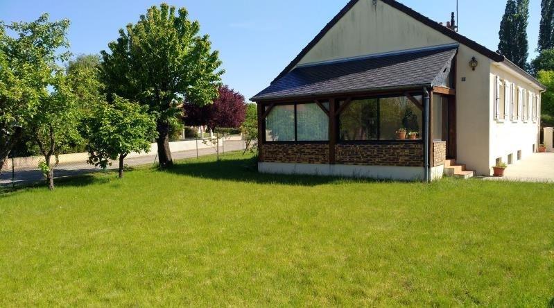 Vente maison / villa Neuville sur sarthe 185000€ - Photo 2