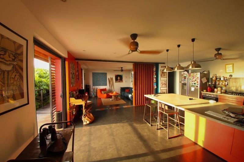 Revenda casa St leu 455000€ - Fotografia 5