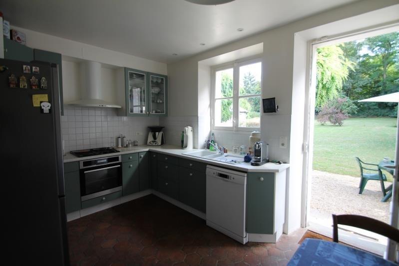 Vente maison / villa Seine port 595000€ - Photo 6