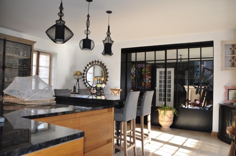 Deluxe sale house / villa Feucherolles 2340000€ - Picture 9