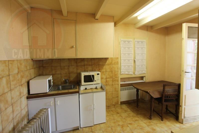 Vente maison / villa Le fleix 150000€ - Photo 5
