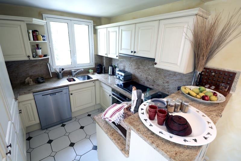 Vente de prestige appartement Versailles 1610000€ - Photo 7