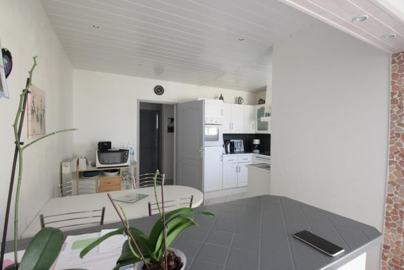 Vente maison / villa Medis 367500€ - Photo 6