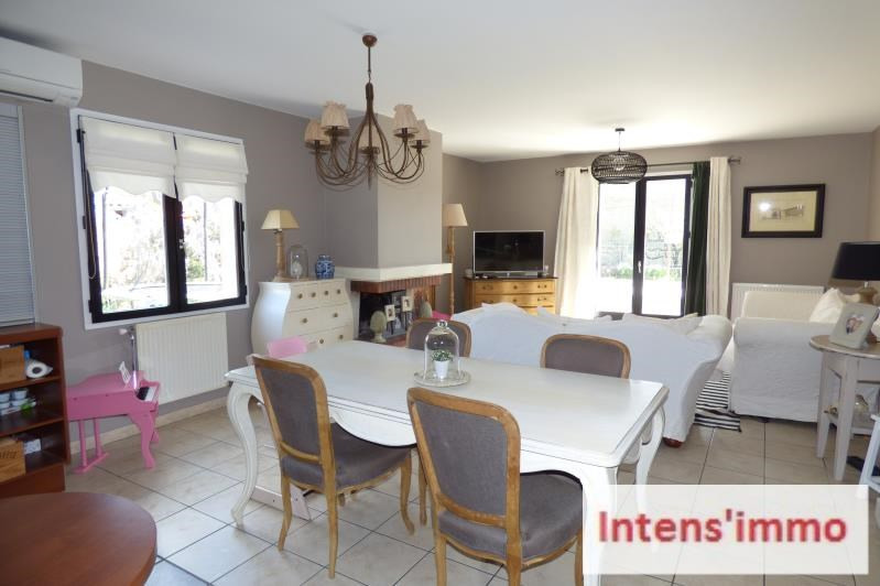 Sale house / villa Romans sur isere 249 000€ - Picture 4