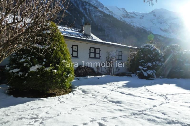 Immobile residenziali di prestigio casa Chamonix-mont-blanc 1563000€ - Fotografia 1