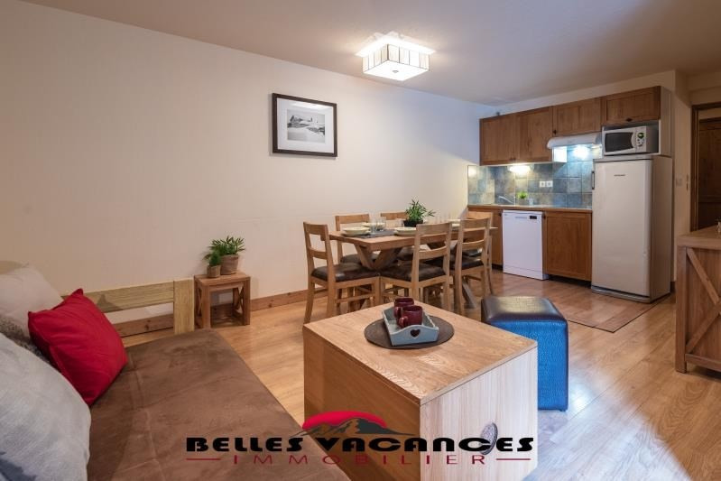 Sale apartment St lary soulan 231000€ - Picture 2