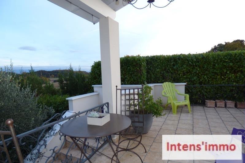Deluxe sale house / villa Peyrins 399000€ - Picture 2