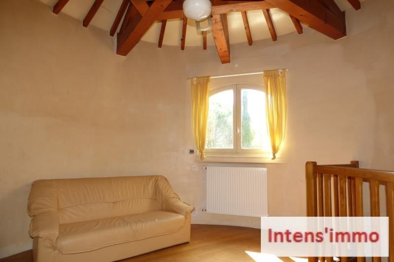 Vente maison / villa Genissieux 390000€ - Photo 7