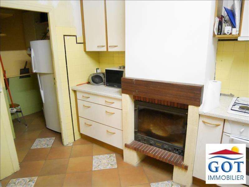 Venta  casa St laurent de la salanque 146000€ - Fotografía 8