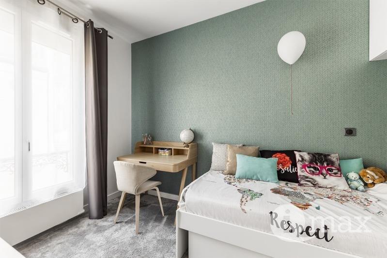 Vente appartement Levallois perret 747000€ - Photo 6
