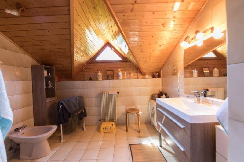 Vente de prestige maison / villa St martin bellevue 675000€ - Photo 6